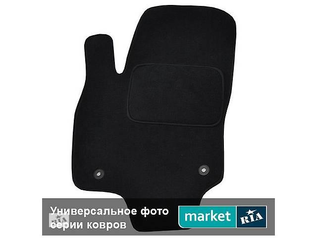 Коврики в салон для ZAZ Славута из Низкий ворс  1999-2011- объявление о продаже  в Вінниці
