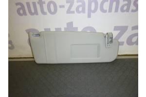 б/у Козырьки солнцезащитные Skoda Octavia A5