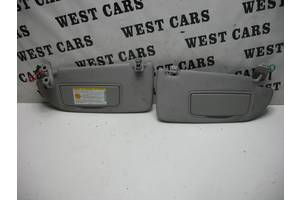 б/в Внутрішні компоненти кузова Honda CR-V