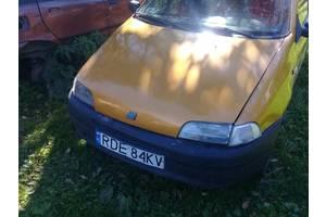 КПП Fiat Punto