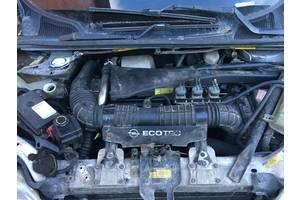 КПП Opel Sintra