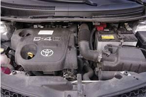 б/у КПП Toyota Urban Cruiser