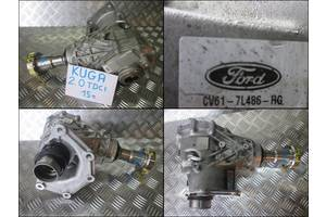 б/у КПП Ford Kuga