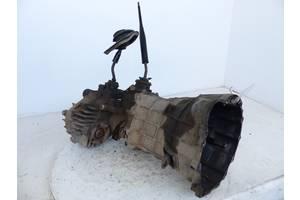 б/у КПП Isuzu Trooper