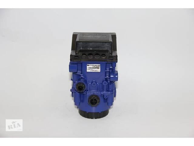 продам Кран тормозной для MAN EBS Knorr-Bremse 0486203023 бу в Харькове