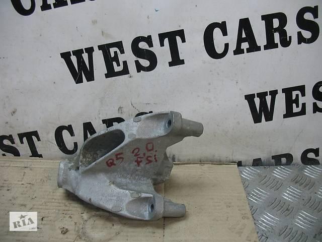 купить бу Б/У 2008 - 2012 Q5 Кронштейн двигуна. Вперед за покупками! в Луцьку