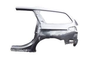 б/у Крылья передние Citroen C5