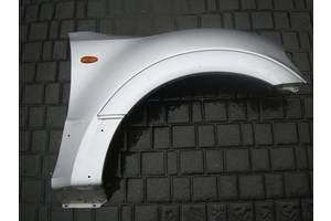 б/у Крылья передние Mitsubishi Pajero