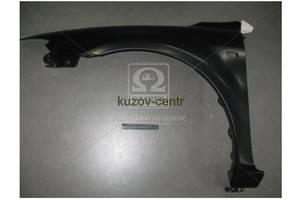 Нові крила передні Mazda 6