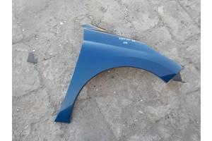 б/у Крылья передние Peugeot 207