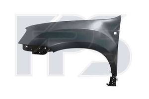 Крылья задние Renault Duster