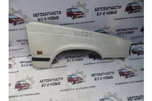 Крылья задние Volvo 740