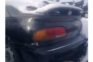 Крылья задние Nissan 100NX