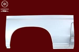 Крыло заднее FIAT DUCATO фургон (244_) / FIAT DUCATO фургон (230_) 1994-2005 г.