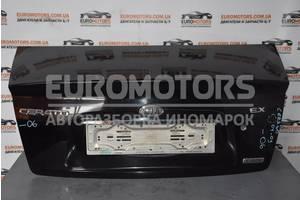 Крышка багажника -06 Kia Cerato 2004-2008 692002F080