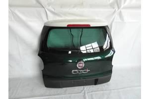б/у Крышки багажника Fiat 500 L