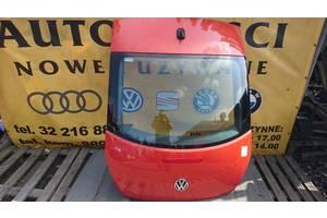 б/в кришки багажника Volkswagen Beetle