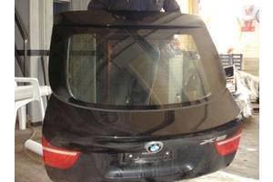 Кришка багажника BMW X6 2008-2012, крышка багажника ляда BMW X6.
