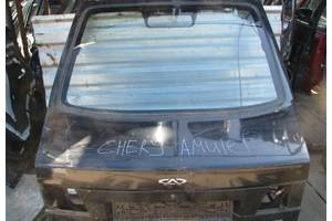 Крышка багажника чери амулет купить амулет для сайта