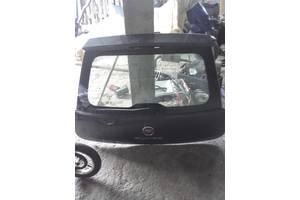 б/у Крышки багажника Fiat Punto