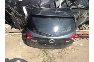 Крышка багажника для Mazda CX-5