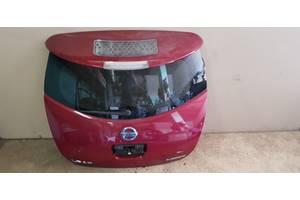 б/у Крышки багажника Nissan Leaf