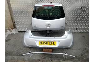 б/у Крышки багажника Opel Agila