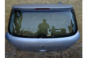 б/у Крышки багажника Peugeot 307