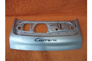 б/у Крышки багажника Porsche Carrera GT