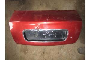 Крышки багажника Rover 416