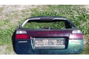 б/у Крышки багажника Subaru Legacy Outback