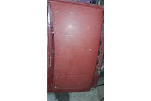 Крышка багажника для ВАЗ 2105 для ваз-2107