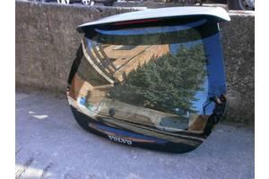 б/у Крышки багажника Volvo C30