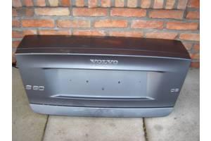 б/у Крышки багажника Volvo S60