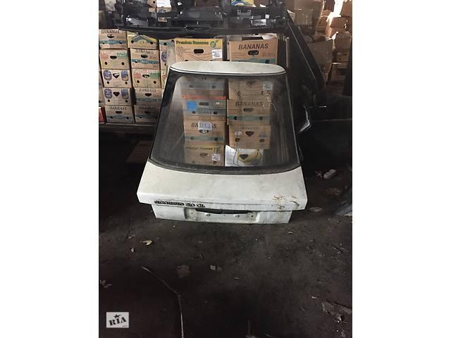 купить бу Кришка багажника ford scorpio в Львове