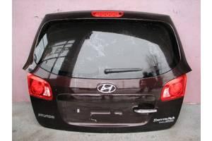 Крышки багажника Hyundai Santa FE