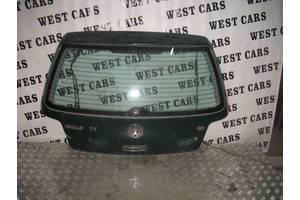 Б/У Кришка багажника Golf IV 1997 - 2003 . Вперед за покупками!