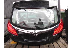 б/у Крышки багажника Opel Insignia Sports Tourer