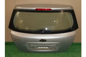Крышки багажника Kia Ceed