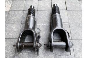 Крюк Буксировочный DAF XF106 Euro6 DAF 1862623 / 1911625