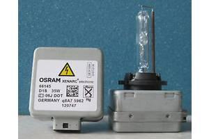 Ксеноновая лампа D1S Osram 66145 Автолампа ксеноновая лампа D1S ОСРАМ 66145
