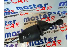 Кулисы переключения АКПП/КПП Renault Master груз.