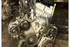 б/у Двигатели Chevrolet Matiz