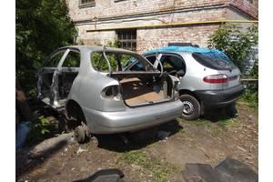 Кузова автомобиля Daewoo Lanos