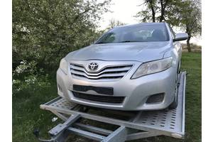 Кузова автомобиля Toyota Camry