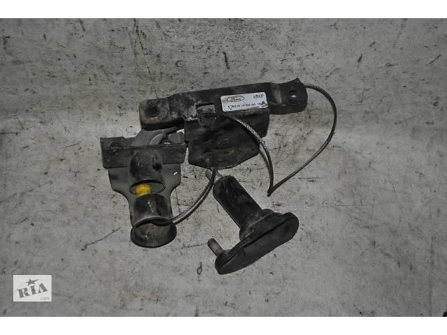 бу Лебедка запасного колеса (Запаска / Докатка) Ford Connect, Transit (2002 -....) / 5t16 1k353 в Коломиї