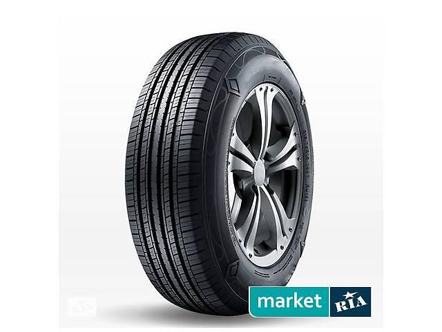 продам Летние шины Keter KT616 (265/65 R17) бу в Виннице