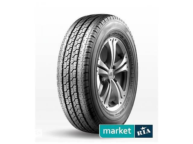 продам Летние шины Keter KT656 (205/70 R15C) бу в Виннице