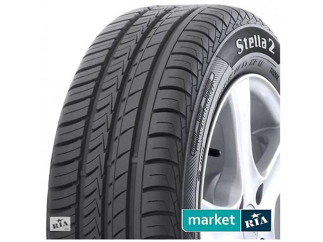 продам Летние шины Matador MP16 Stella 2 (155/70 R13) бу в Виннице