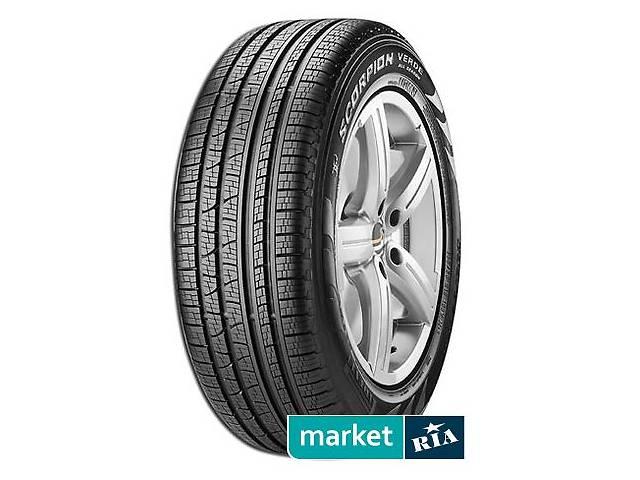 бу Летние шины Pirelli SCORPION VERDE (245/70 R16) в Виннице